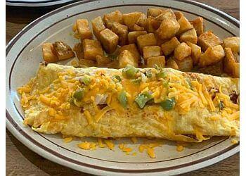 Topeka american restaurant Hanover Pancake House