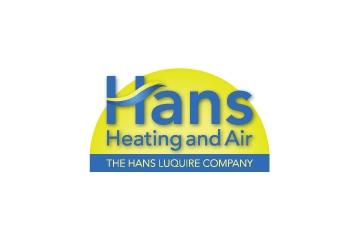 Montgomery hvac service Hans Heating & Air
