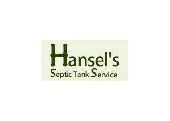 Columbus septic tank service Hansel's Septic Tank Service