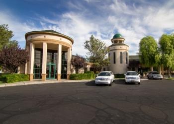 Scottsdale funeral home Hansen Desert Hills Mortuary and Cemetery
