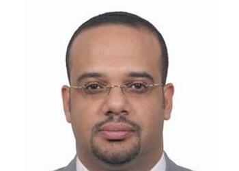 Surprise psychiatrist Hany S. Ashamalla, MD