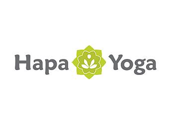 Chula Vista yoga studio Hapa Yoga Eastlake