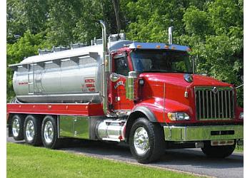 Pittsburgh septic tank service Hapchuk, Inc