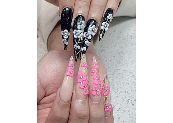 Pomona nail salon Happiness Nails & Spa