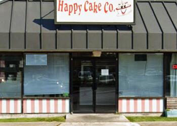 Spokane cake  Happy Cake Co.