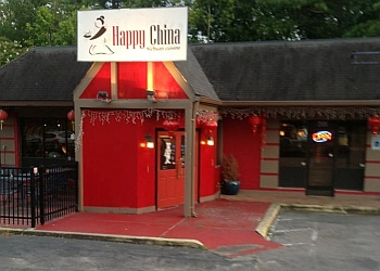 Durham chinese restaurant Happy China Sichuan Cuisine
