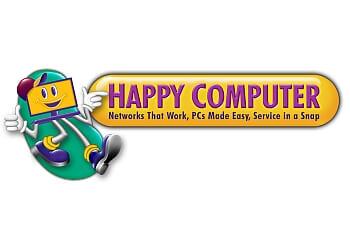 Plano computer repair Happy Computer, Inc