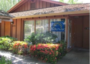 Sacramento spa Blue Sky Day Spa