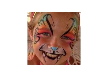 Yonkers face painting Happy Faces Facepainting