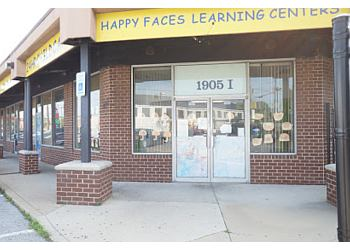 Washington preschool Happy Faces Learning Center