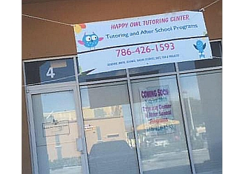 Hialeah tutoring center Happy Owl Tutoring Center