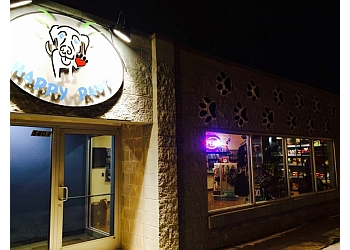 Milwaukee pet grooming Happy Paws Grooming, Daycare & Kenneling
