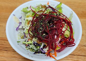 Springfield sushi Happy Sushi