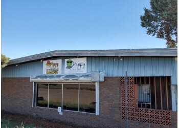 Lubbock junk removal Happy Trash Roll Off Containers