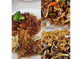 Rockford chinese restaurant Happy Wok