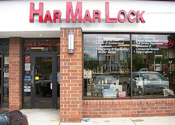 St Paul locksmith Har Mar Lock & Key