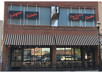 Springfield sports bar Harbell's Grill & Sports Bar