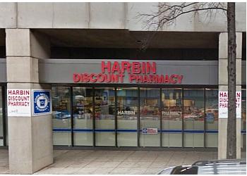 Birmingham pharmacy Harbin Discount Pharmacy