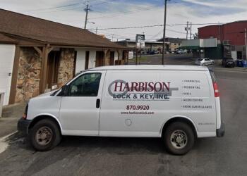 Birmingham locksmith Harbison Lock & Key Inc.