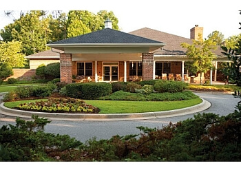 Columbia assisted living facility HarborChase