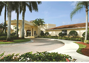 Coral Springs assisted living facility HarborChase of Coral Springs