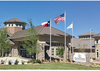 McKinney assisted living facility HarborChase of McKinney