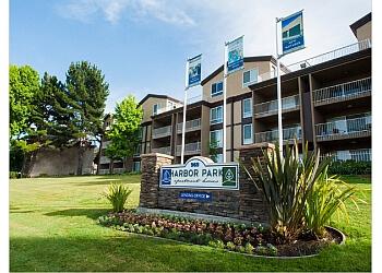 Vallejo apartments for rent Harbor Park
