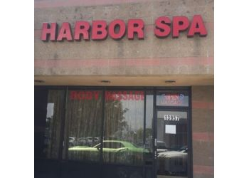 Garden Grove massage therapy Harbor Spa