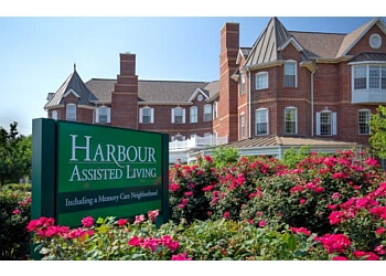 Fort Wayne assisted living facility Harbour Assisted Living