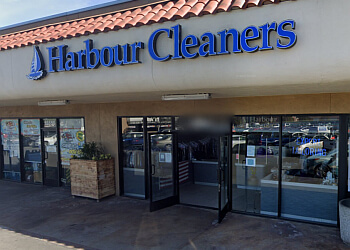 Huntington Beach dry cleaner Harbour Cleaners