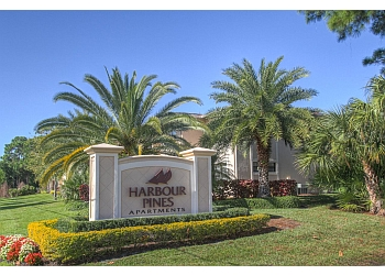 Port St Lucie apartments for rent Harbour Pines