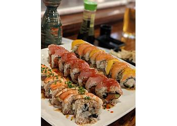Palmdale sushi Harbour Sushi