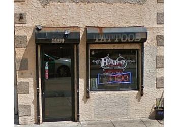 3 best tattoo shops in philadelphia pa threebestrated for Philadelphia tattoo shops
