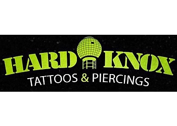 Knoxville tattoo shop Hard Knox Tattoo