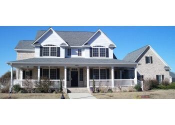 3 Best Home Builders In Fayetteville Nc Threebestrated