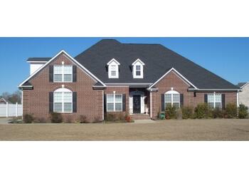 Fayetteville home builder Hardin Construction