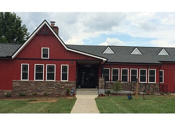 Knoxville veterinary clinic Hardin Valley Animal Hospital