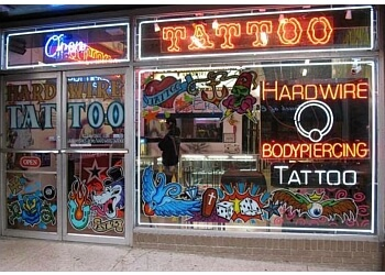3 best tattoo shops in wilmington nc threebestrated for Tattoo artists in wilmington nc