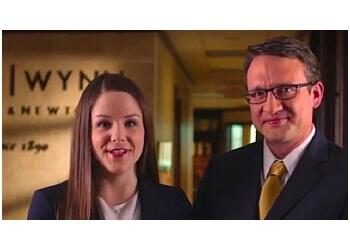 Birmingham personal injury lawyer Hare Wynn