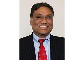 Orlando gastroenterologist Harinath Sheela, MD