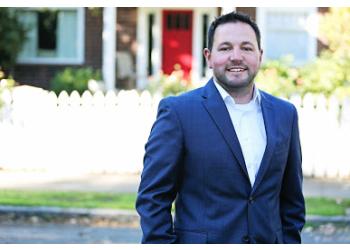 Vancouver real estate agent Haris Hadziselimovic