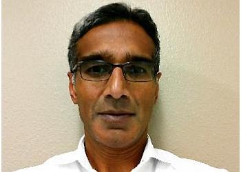 Irvine psychiatrist Harish C. Kavirajan, MD