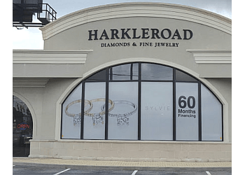 Savannah jewelry Harkleroad Diamonds & Fine Jewelry