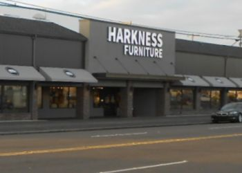 Tacoma furniture store Harkness Furniture