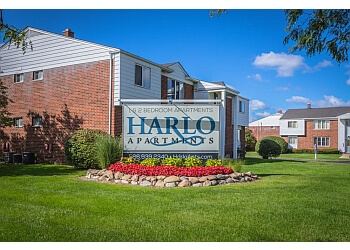 Warren apartments for rent Harlo Apartments