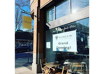 Portland juice bar Harlow Cafe + Juice Bar