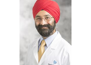 Surprise endocrinologist Harmeet Narula, MD