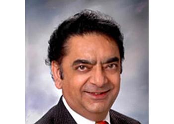 San Jose neurologist Harmeet S. Sachdev, MD