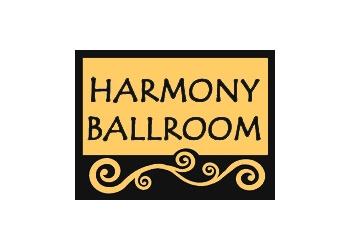 Bellevue dance school Harmony Ballroom