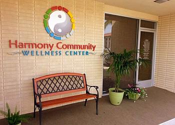 Escondido acupuncture Harmony Community Wellness Center